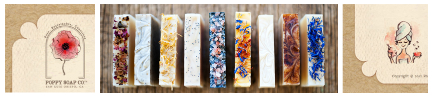 Upcoming Launch of Handmade Soap Shop! - The Art of Amy T  Won