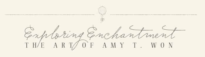 Amy T. Won logo